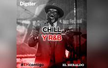 #EHContigo |  Una pausa en el día: Chill y R&B