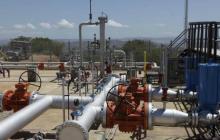 Aumenta volumen de gas disponible en el mercado nacional