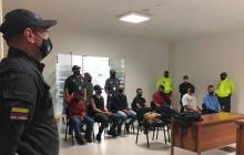 Onic respalda pedido de juicio indígena a militares violadores