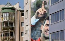 Representante de Thiem culpa a Djokovic por los positivos en el Adria Tour