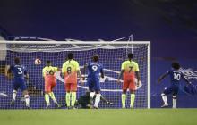 El Chelsea venció al City y le dio una mano al Liverpool