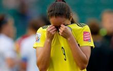 Colombia se quedó sin ser la sede del Mundial Femenino
