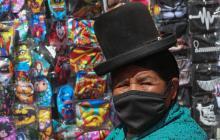 Bolivia anuncia elecciones generales para el 6 de septiembre