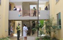 Van 197.219 ayudas humanitarias entregadas en Cartagena