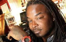 Huey, rapero asesinado en tiroteo en Estados Unidos.