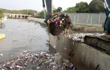 La ADI ha recogido 140 toneladas de basuras del arroyo Don Juan