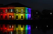 Barranquilla se 'ilumina' por marcha virtual #OrgulloDesdeCasa