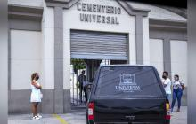 """Funerarias se defienden ante denuncias ciudadanas por """"malos manejos"""""""
