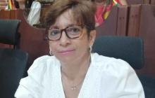 Carmen De Caro.