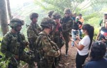 Ejército investiga otra presunta violación a niña indígena en el Guaviare