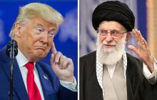 Irán emite una orden de arresto contra Trump por la muerte de Soleimani