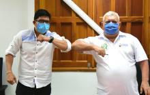 Estudiantes cienagueros aseguraron la gratuidad de matrícula en Unimagdalena