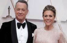 """Tom Hanks tras superar el coronavirus: """"No sabemos cuándo volveremos a rodar"""""""