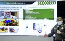 En video | Amenazas contra médico de Soledad no serían por casos de COVID-19