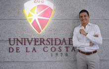 Rector de Unicosta  representará a las universidades privadas ante el OCAD