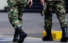Ejército colombiano entrega informe sobre secuestros de soldados por las Farc