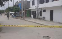 Alerta por hallazgo de posible artefacto explosivo en Los Robles