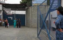 Ya son 1.660 reclusos y 200 funcionarios del Inpec contagiados con COVID-19
