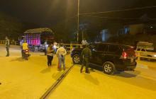 Timayuí, el barrio atrapado entre las guerras de bandas y el coronavirus