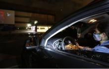 El primer autocine abierto hasta ahora en Colombia cuenta con capacidad para 40 vehículos y ofrecerá todos los días dos funciones nocturnas.