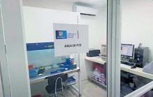 En el Laboratorio de Salud Pública del Atlántico se procesan las pruebas para COVID-19