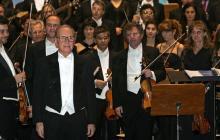 Ennio Morricone le dio vida a cerca de 500 bandas sonoras.