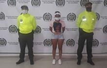 Fiscalía revela nuevos detalles sobre la captura de alias 'Paraca Loca'