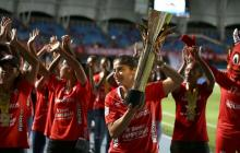 Dimayor destina 1.400 millones de pesos para la Liga Femenina