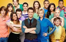 Elenco de la serie Glee