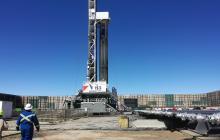 Pilotos de fracking no se podrán perforar a menos de 500 m de viviendas