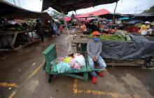 COVID-19 puede agudizar el hambre en Venezuela y Centroamérica