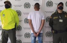 En video | 90 capturados por delitos contra menores en todo el país
