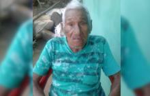 Desde Lorica, adulto mayor busca a sus hijos en Barranquilla
