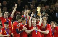 ¿Y qué hay de la vida de los campeones mundiales?