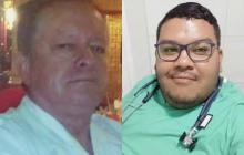 Dos médicos mueren a causa de COVID-19 en Puerto Colombia