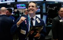 Wall Street cierra en verde y el Nasdaq se apunta otro récord