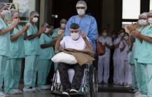 Más de 7 millones de personas en el mundo se han recuperado del coronavirus