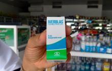 Se dispara la venta de la Ivermectina en Barranquilla