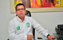 Rector de la Unicor aspira a ser reelegido para un nuevo periodo