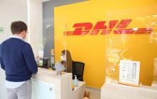 DHL Express abrirá nuevo punto de distribución en Barranquilla