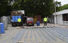 Desmantelan fábrica de licor adulterado en Valledupar