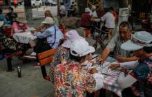 """China registra 3 nuevos positivos de coronavirus, todos ellos """"importados"""""""