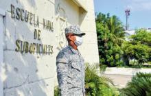 Confirman cuatro casos de COVID-19 en la Escuela Naval ARC Barranquilla