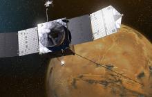 Emiratos Árabes aplaza su misión a Marte por mal clima en Japón