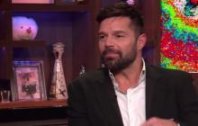 """Ricky Martin dice vivir """"muy feliz"""" tras admitir hace 10 años que es gay"""