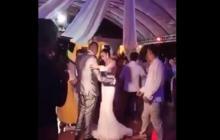 En plena pandemia, alcalde de Algeciras, Huila, celebró su boda