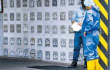 Vigilan cumplimiento de protocolos para manejo de cadáveres