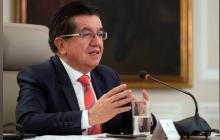 """""""En diciembre tendremos todavía la pandemia"""": Minsalud"""