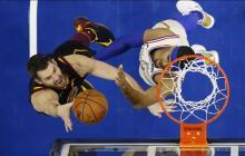 Los jugadores de la NBA también serán sometidos a la prueba de anticuerpos