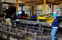BBVA prevé que economía de Colombia se contraiga en 7,5%